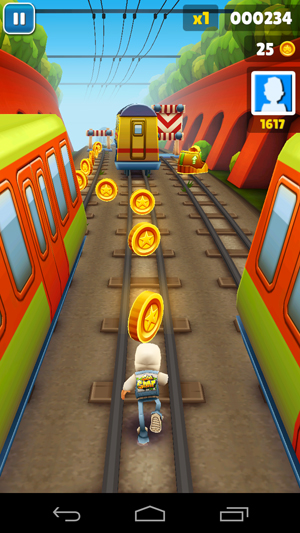subway surfer cheats 1 01 download subway surf download samsung galaxy