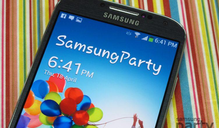 Samsung ปล่อย Kernel Source ของ Galaxy S4 แล้ววันนี้