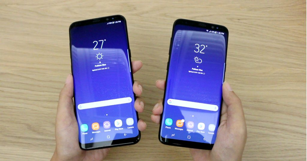 Galaxy S8 Series
