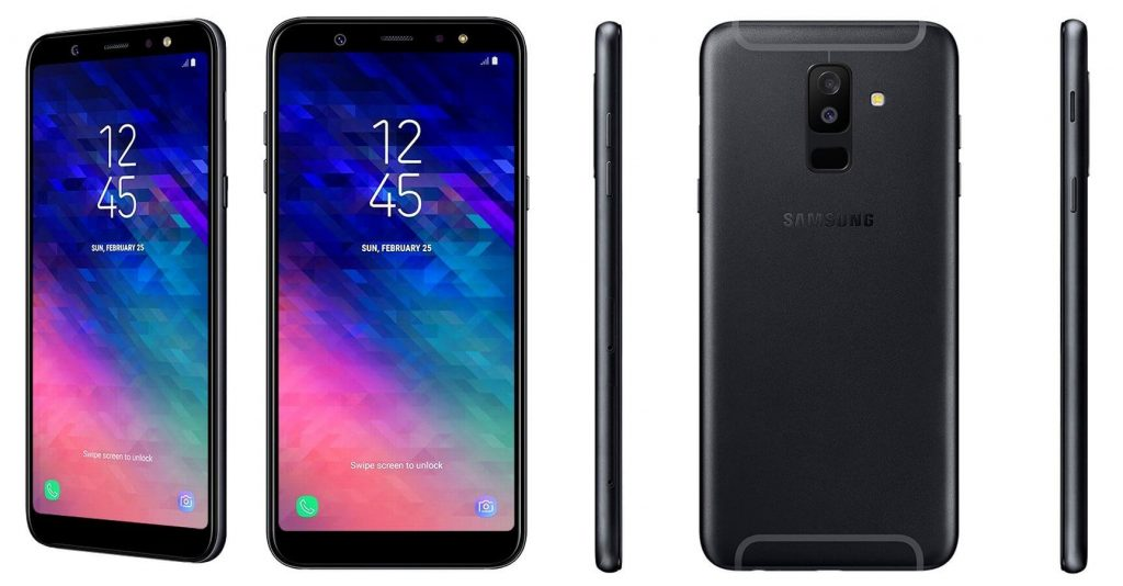 Samsung Galaxy A6 / A6 Plus