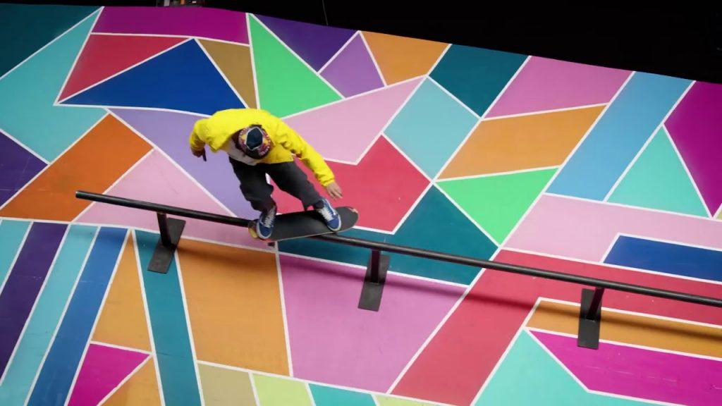 "Samsung จับมือ Red Bull เปิดตัววิดีโอสั้นกีฬาเอ็กซ์ตรีมภายใต้คอนเซ็ปต์ ""See the Bigger Picture"""