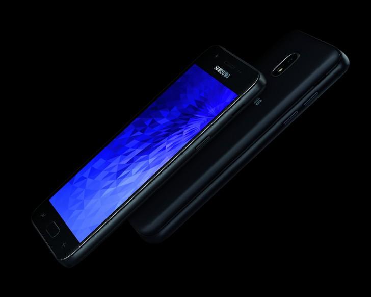 Samsung Galaxy J3 (2018) - 1