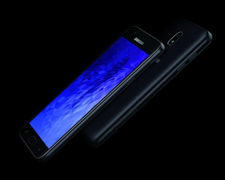 Samsung Galaxy J7 (2018) - 1