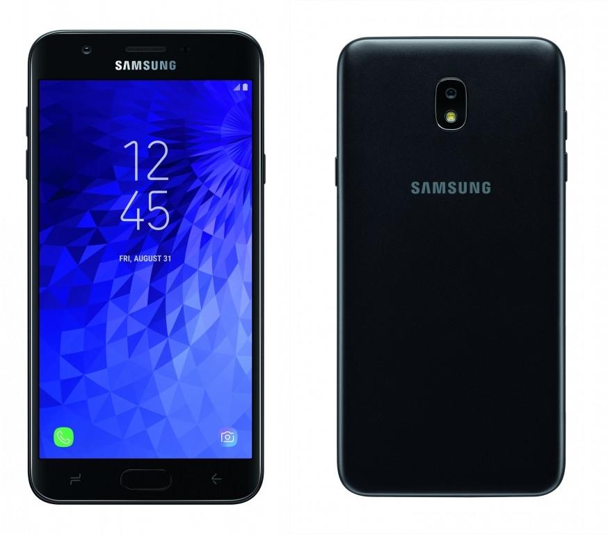Samsung Galaxy J7 (2018) Render