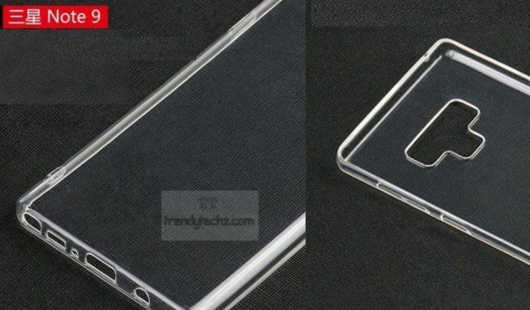 Samsung Galaxy Note9 case