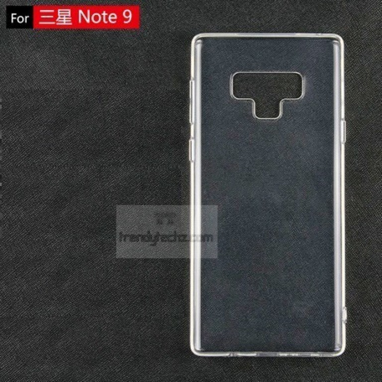 Samsung Galaxy Note9 case
