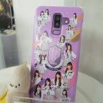 Samsung Galaxy J8 BNK48 Special Limited Boxset (2)