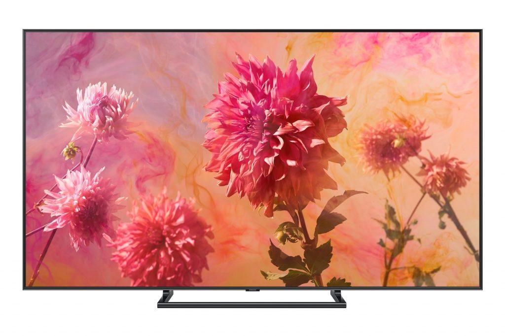 ซัมซุง คิว แอลอีดี ทีวี Samsung QLED TV