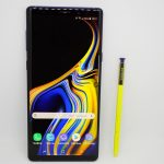 Preview Samsung Galaxy Note 9
