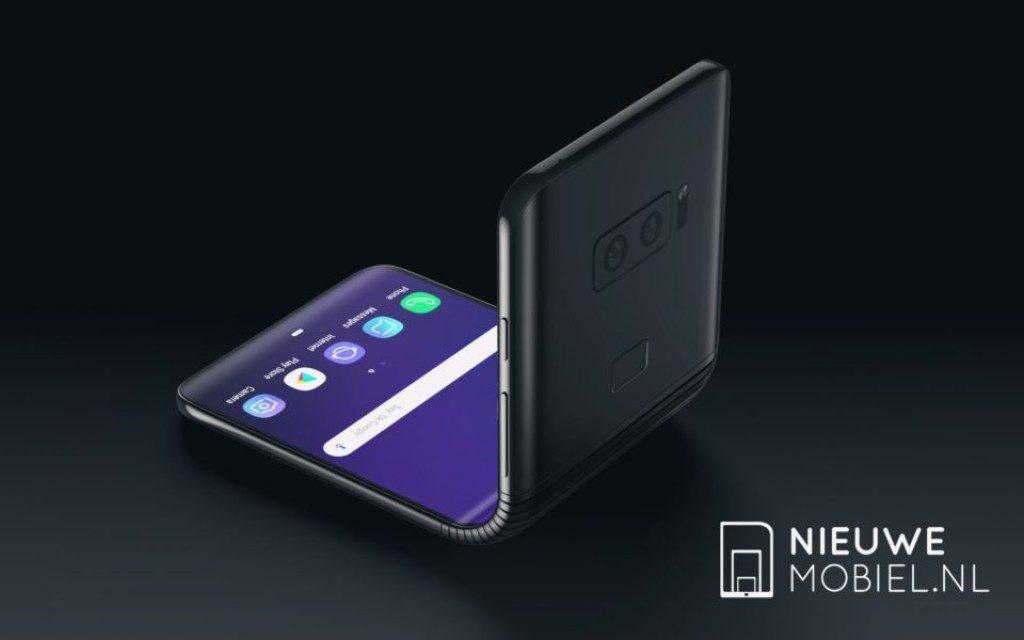 Samsung Galaxy X Concept