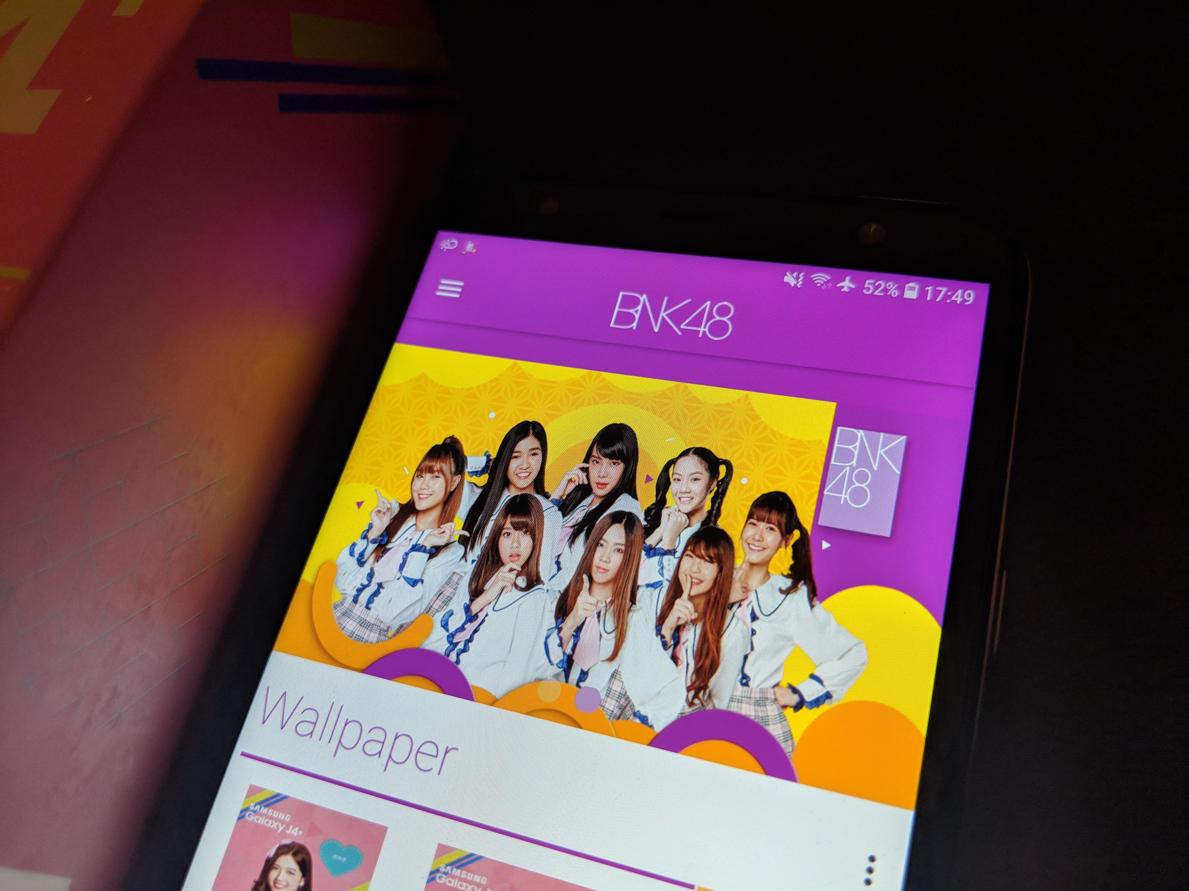 รีวิว Samsung Galaxy J4+ ไอดอลสมาร์ทโฟนน้องเล็ก จอใหญ่ ราคาน่ารัก