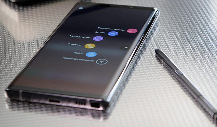 Samsung Galaxy Note 10 และ Galaxy S11 จะไม่มีพอร์ต 3.5 mm แล้ว