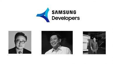 งาน Samsung Developer Conference (SDC) ประจำปี 2018