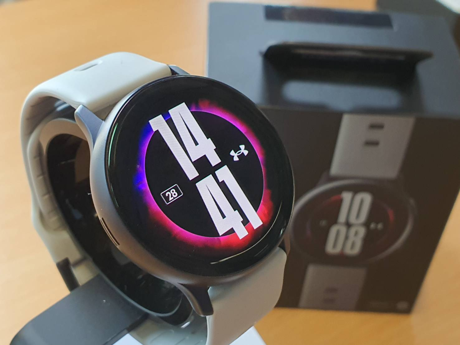 Samsung Galaxy Watch Active 2 เปิดตัวแล้ว ราคาเริ่มต้น 9,900 บาท