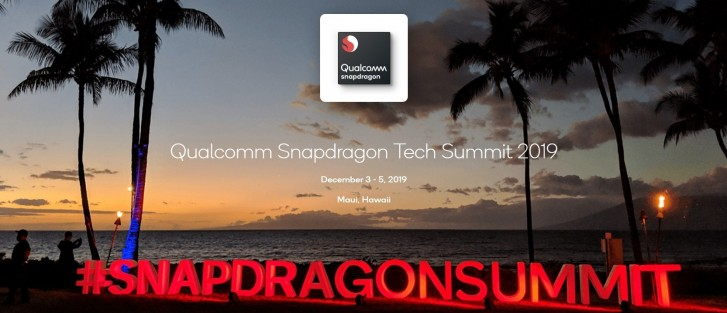 Qualcomm to unveil the Snapdragon 865 in early December 2019
